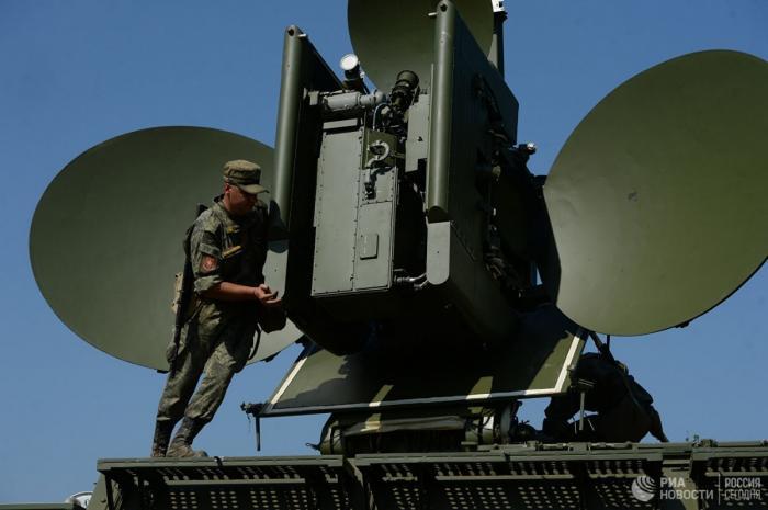 Как армия России «сводит с ума» вражеские снаряды