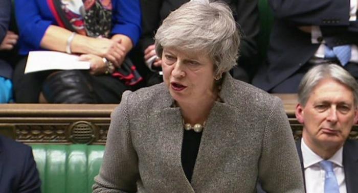 Брексит: Британии остался только жесткий сценарий выхода из ЕС