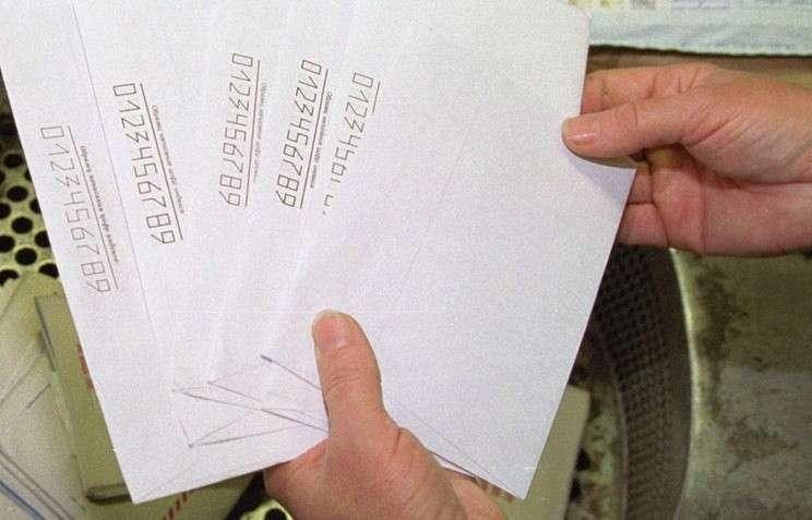 Власти ДНР восстановили работу почтовых отделений