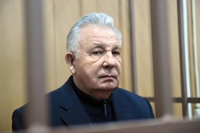 Чем арест Ишаева отличается от ареста Абызова