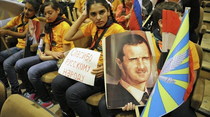 Секрет успеха России в Сирии раскрыл французский эксперт