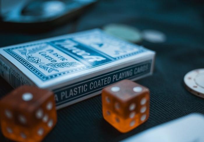В Керчи и Севастополе: ФСБ ликвидировало подпольных казино