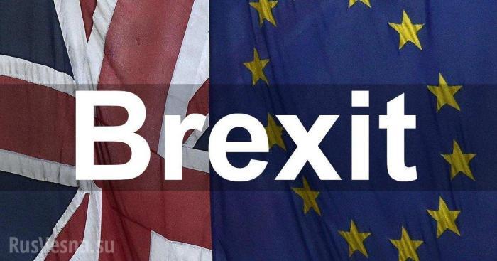 Что ждёт Британию и ЕС после провала брексита?