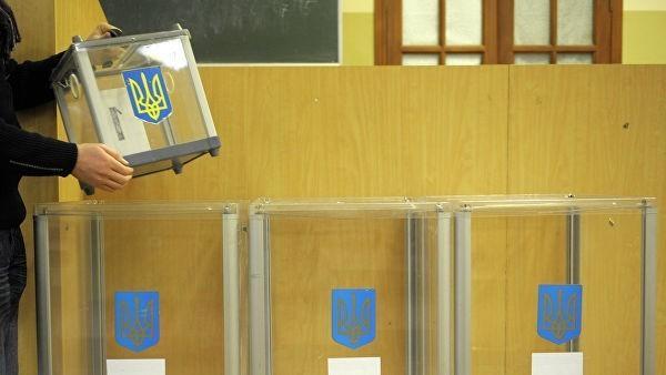 Запад встал на защиту победителя украинских выборов