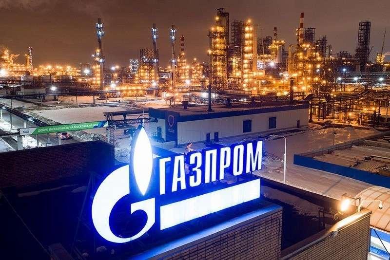 «Газпром» и «Русгаздобыча» приступили к реализации мегапроекта на Балтике
