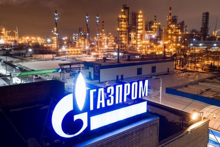 «Газпром» и «Русгаздобыча» приступили креализации мегапроекта наБалтике