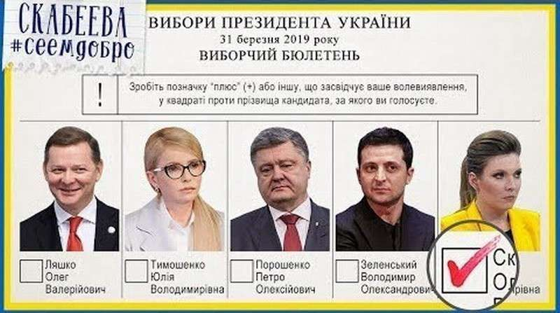 Выборы на Украине: подсчет результатов голосования в прямом эфире