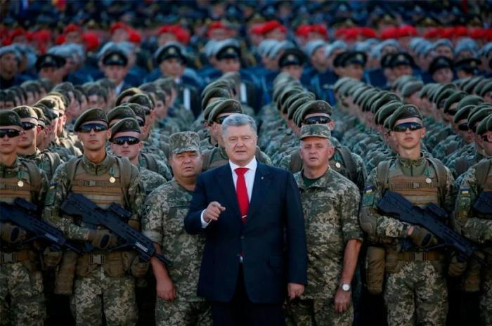 Будет ли Майдан на Украине после выборов президента?