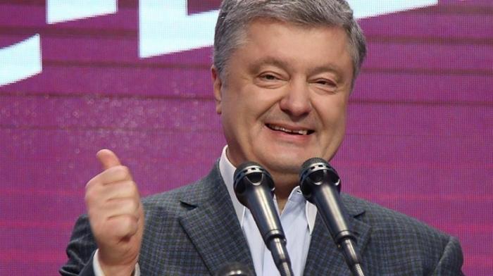 Доходы Порошенко выросли почти в 100 раз за 2018 год
