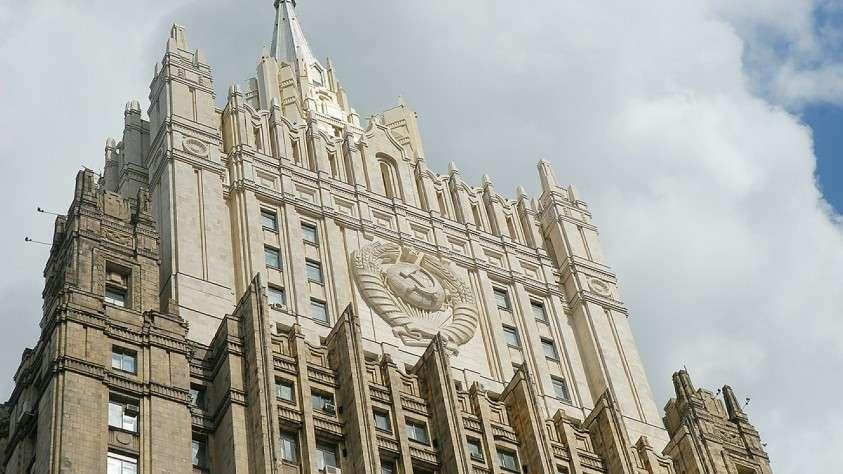 Экстренное заявление МИД России о ситуации на Украине: «В целом всё ясно»