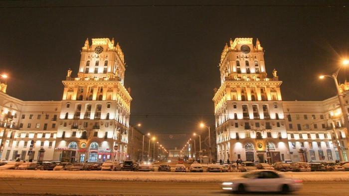 Белоруссия получит от России кредит до 600 миллионов долларов
