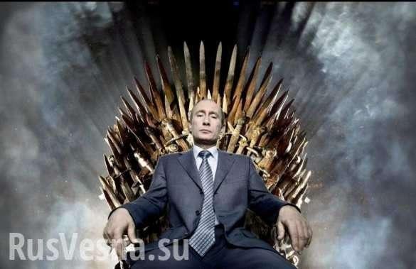 На украинских выборах уверенно победил Владимир Путин – мнение | Русская весна
