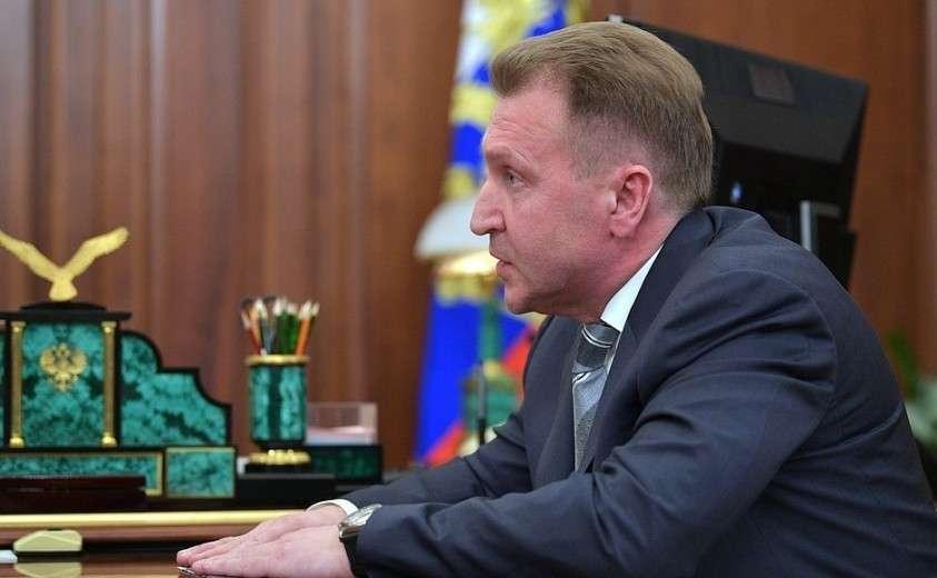 Председатель государственной корпорации развития «ВЭБ.РФ» Игорь Шувалов.