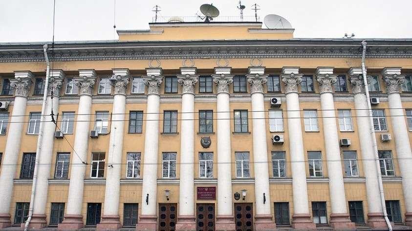 Взрыв в Петербурге: в академии Можайского нашли вторую мину