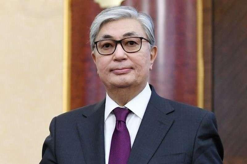 Новый Президент Казахстана Токаев назвал главную тему предстоящих переговоров с Путиным