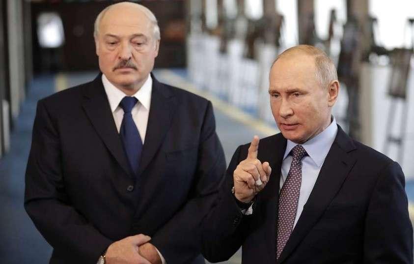 За что Россия одолжила Белоруссии 600 миллионов?