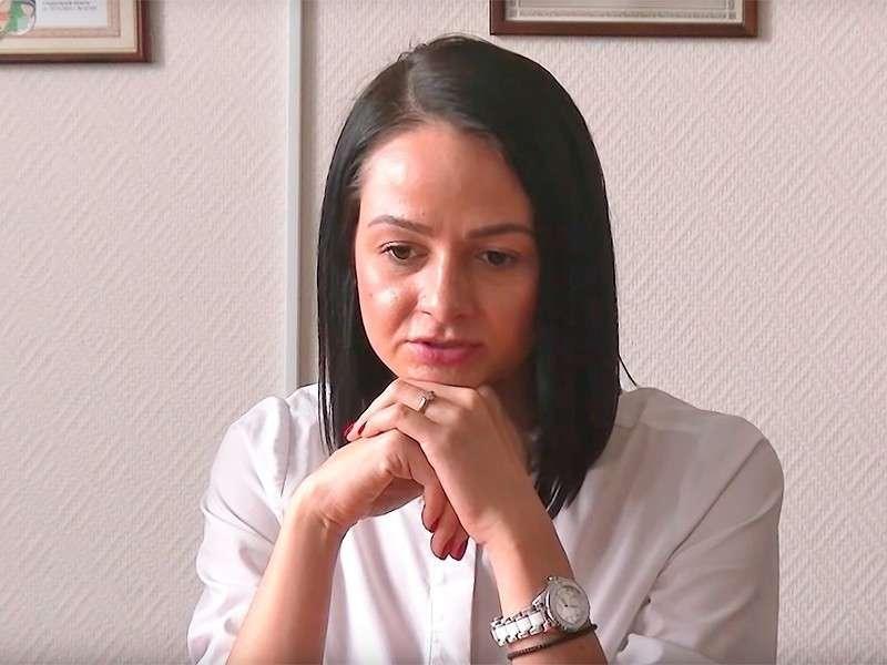 Высказавшаяся о молодежи свердловская чиновница Глацких нашла новую работу