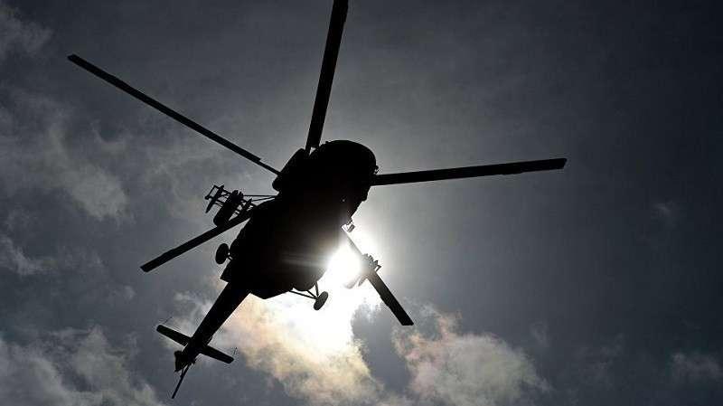 Россия открыла в Венесуэле тренировочный вертолётный центр