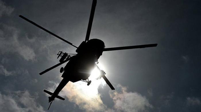 Россия открыла вВенесуэле тренировочный вертолётный центр