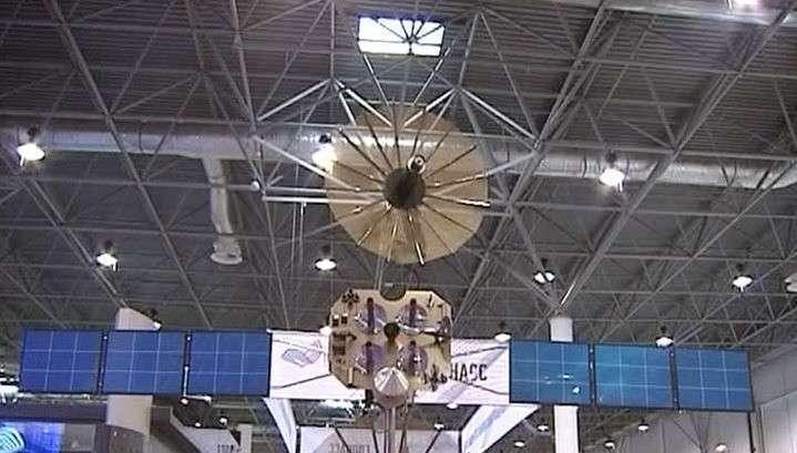 Наземные станции ГЛОНАСС могут распространиться по всей планете