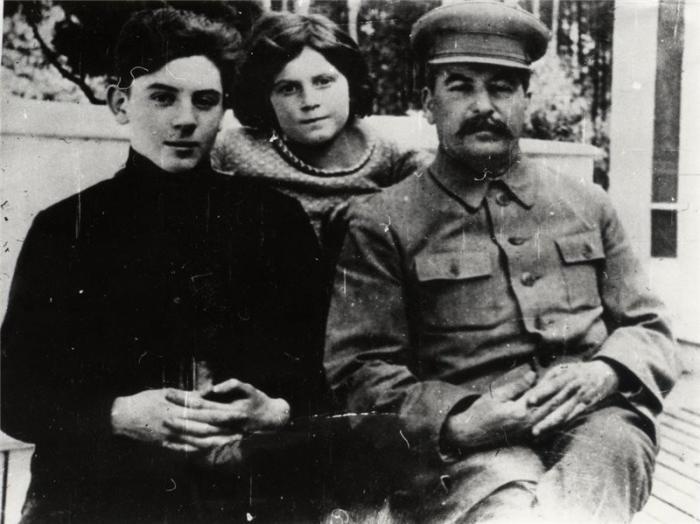 Письмо Сталина, которое стоит прочитать всем, у кого есть дети