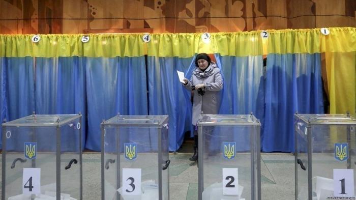 Выборы Президента Украины: серьезные игроки вступили в игру