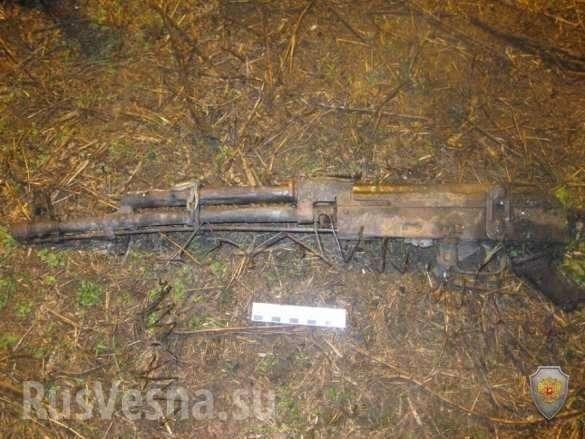В Кабардино-Балкарии ликвидированы бандиты, связанные с ИГИЛ (ФОТО, ВИДЕО) | Русская весна