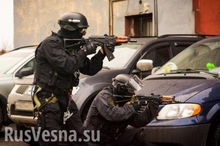 ВКабардино-Балкарии ликвидированы боевики, связанные сИГИЛ