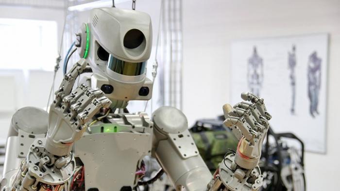 Как роботы изменят рынок труда? Некоторые профессии исчезнут