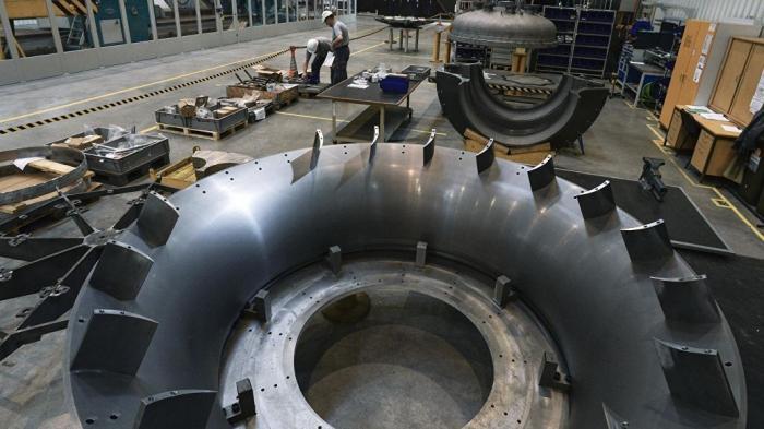 Импортозамещение. Россия берет курс на «турбинную независимость»