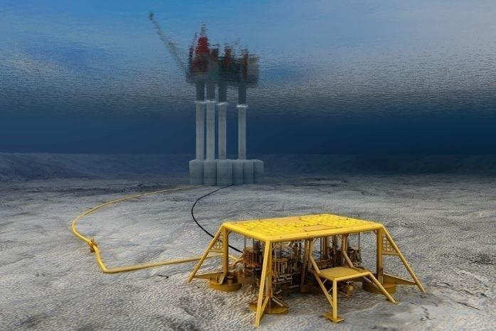 Ижорские заводы приступили кизготовлению опытных образцов для подводных добычных комплексов