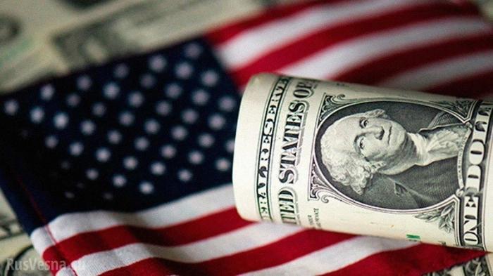 США пришлось занять $88 миллиардов на покрытие медицинских счетов