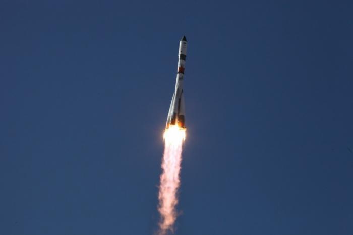 Космический корабль «Прогресс МС-11» пристыковался кМКС, долетев донее посверхкороткой схеме