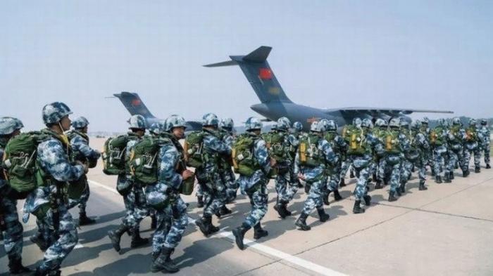 Китайские военные в Венесуэле – горькая пилюля для США, меняющая правила игры