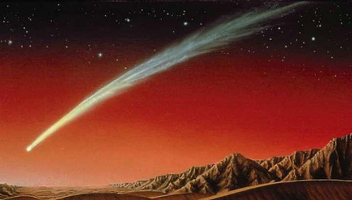 Комета не врежется в Марс, но астрономам всё равно интересно