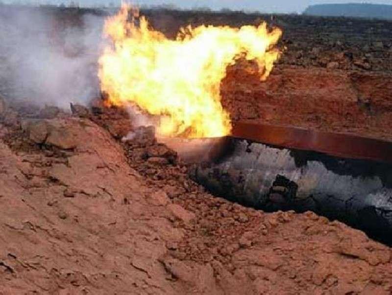 В Венесуэле взорвался нефтепровод. Это теракт?