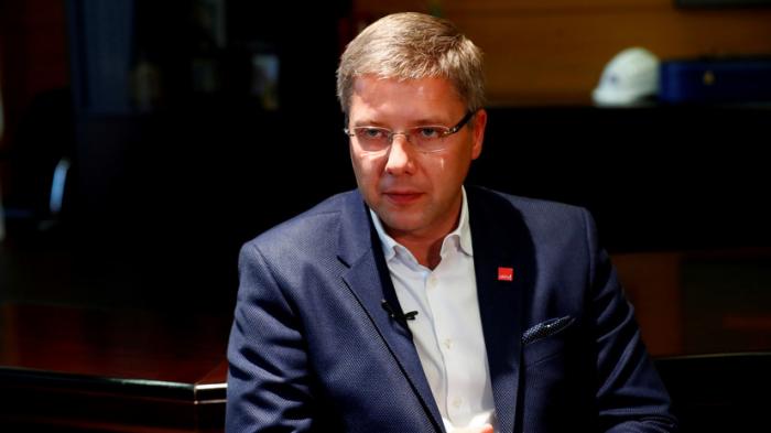 Мэра Риги Нила Ушакова отправили в отставку