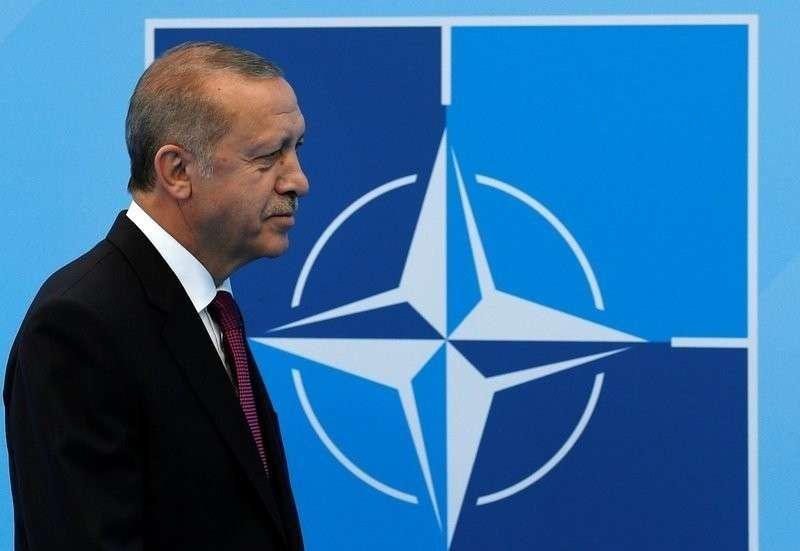 Эрдоган выполнил ультиматум Путина и отверг ультиматум США