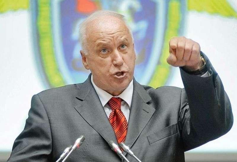Александр Бастрыкин вменил бывшему судье 37 преступлений