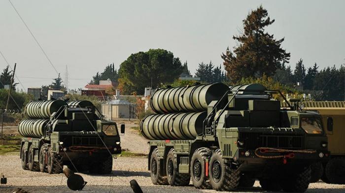 Владимир Путин 8 апреля обсудит с Эрдоганом поставки российских ЗРК С-400 в Турцию