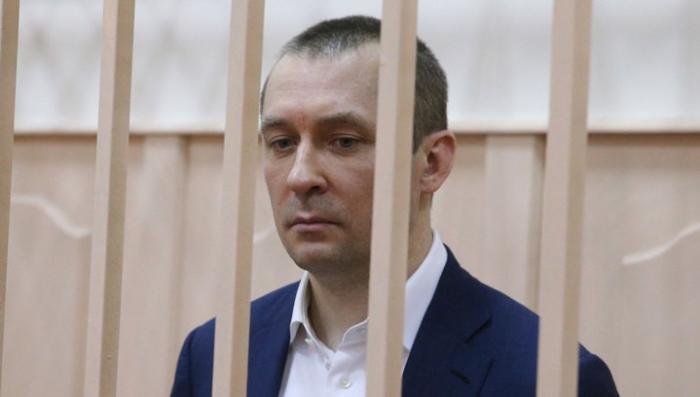 У близких полковника Захарченко изъято в пользу государства имущество на 460 миллионов