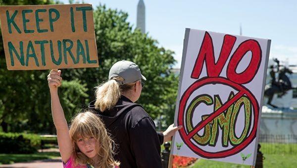 США судят ГМО производителя Монсанто за смертельно опасный гербицид
