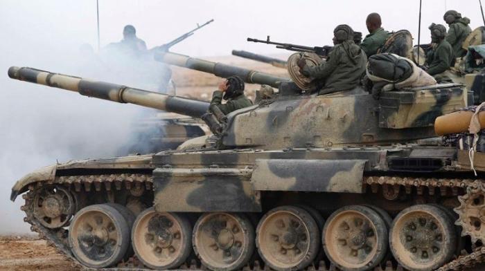 «Новый Каддафи» Хафтар одерживает странную победу в Ливии