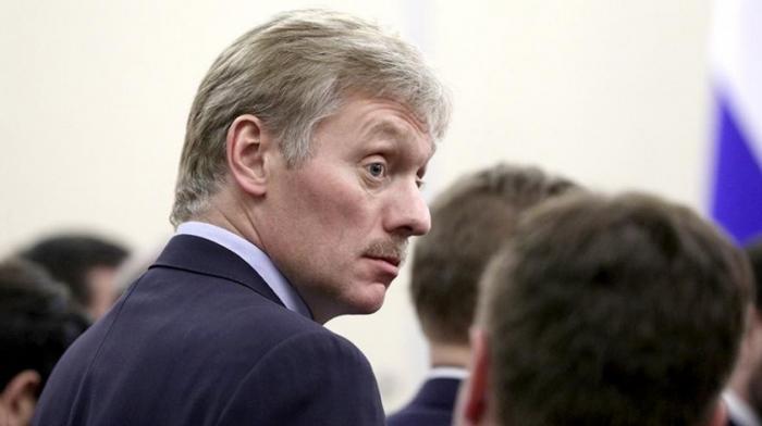Цели встречи Путина с президентом Эстонии обозначил Дмитрий Песков