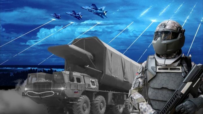 Гиперзвуковое оружие России – это предупреждение Путина
