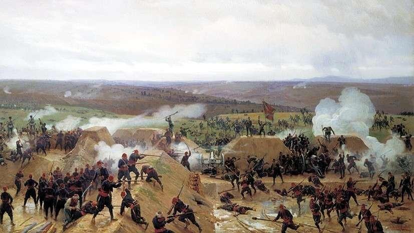 Как Болгария обрела независимость из рук России?