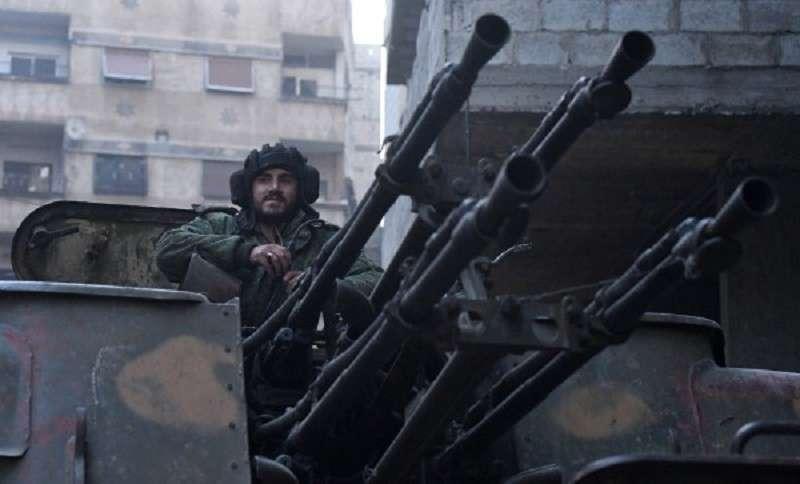 Ливия. Бесполетная зона для боевой авиации введена на западе страны