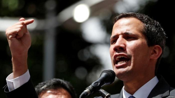 К шпиону Гуайдо есть вопросы даже у оппозиции