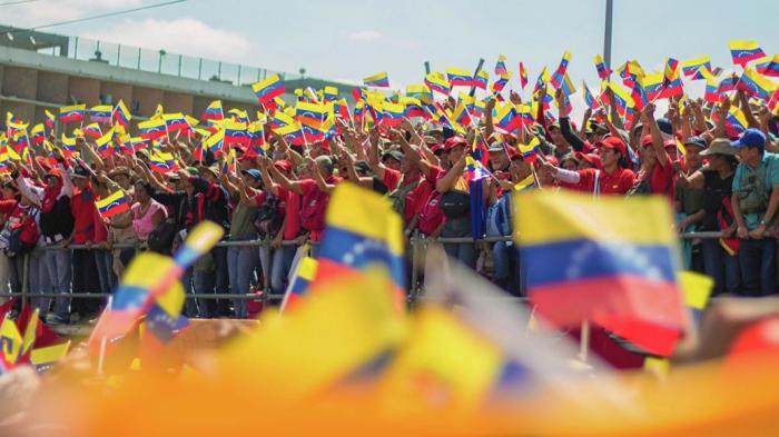 Венесуэла: санкции США преступлением против человечества