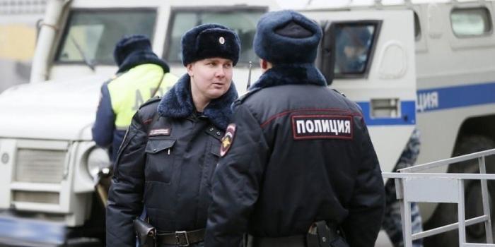 В центре Москвы задержаны двое британцев с наркотиками